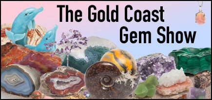 Gold Coast Gem Show